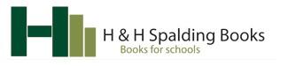 H & H Spalding Books